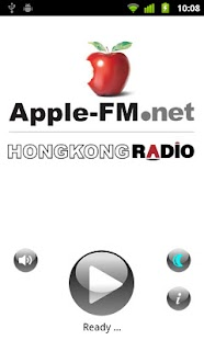 Apple-FM Radio