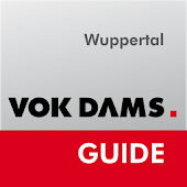 Wuppertal: VOK DAMS City Guide
