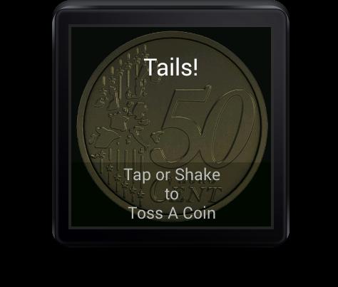 Toss A Coin Wear
