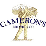 Logo for Cameron's Brewing Company