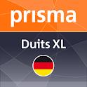 Woordenboek XL Duits Prisma icon