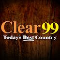 Clear 99 logo