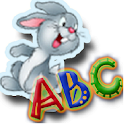 ABC for KIDS - L for Learn icon
