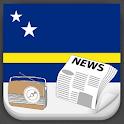 Curacao Radio News icon