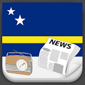 Curacao Radio and Newspaper