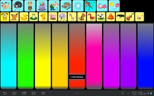 玩教育App|Kids Animal Piano Pro免費|APP試玩