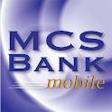MCS Bank Mobile icon