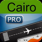 Cairo Airport+Flight Tracker