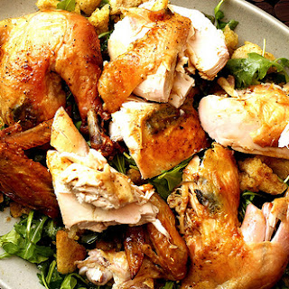 Zuni Cafe's Roasted Chicken