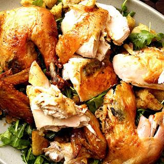 Zuni Cafe's Roasted Chicken.