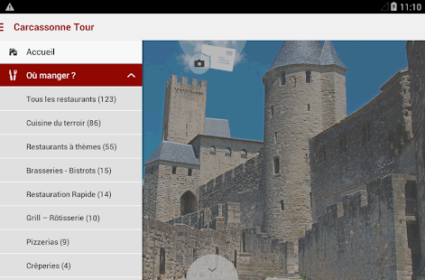 Carcassonne Tour- screenshot thumbnail