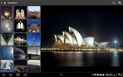 WD Photos Screenshot 6