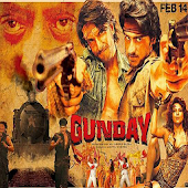 Gunday New Hit Movie Ringtones