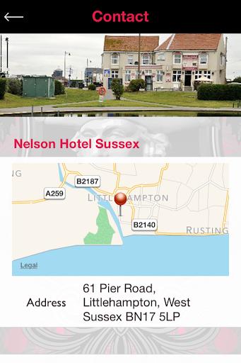 【免費社交App】The Nelson Hotel-APP點子