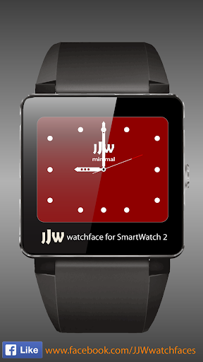 JJW Minimal Watchface 2 SW2