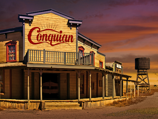 Conquian SP 1.2.2 screenshots 7