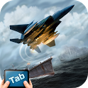 Battleship Destroyer 3D TAB icon