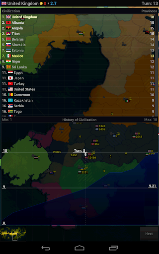 Age of Civilizations Lite 1.1534 screenshots 22