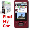 FindMyCar logo