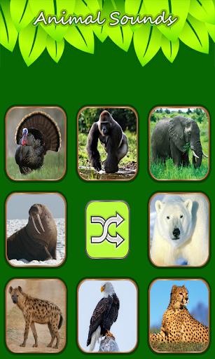無料教育Appの動物の音|記事Game