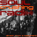 soul crushing radio logo