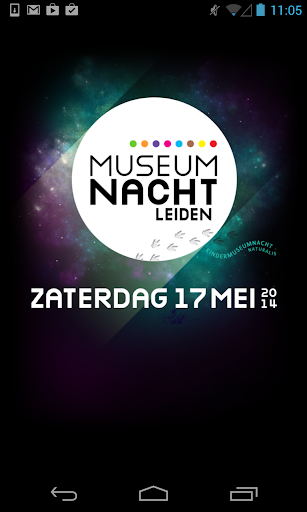 Museumnacht Leiden