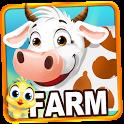My Little Farm - Farm Story icon