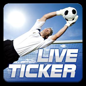 Ligaportal Fussball Live Ticker 2 0 5 Apk Free Sports Application