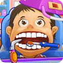 Dentist for Kids icon