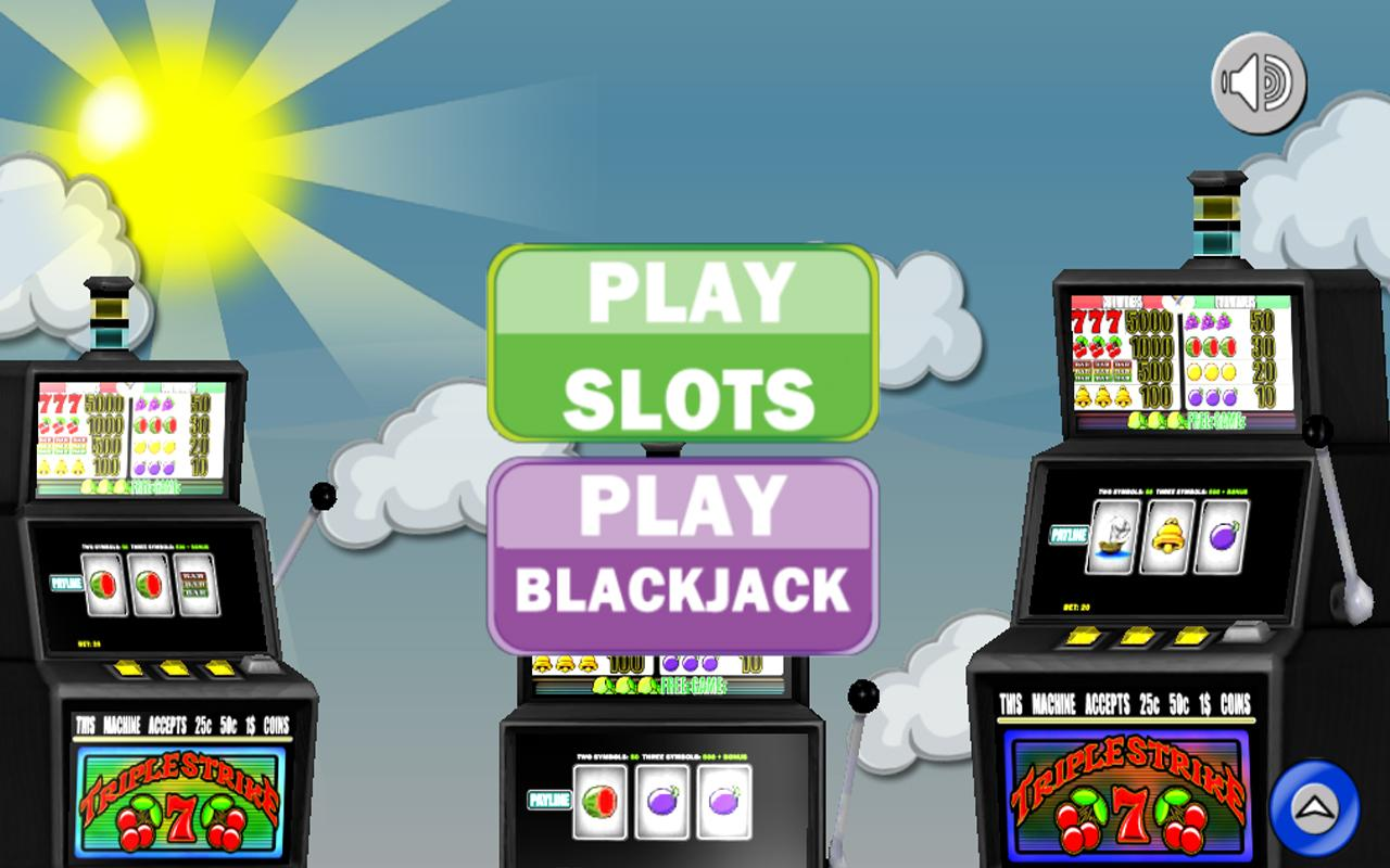 Free No Internet Slot Games