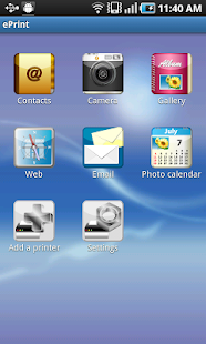 ePrint- screenshot thumbnail