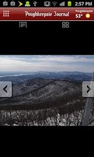 Poughkeepsie Journal - screenshot thumbnail
