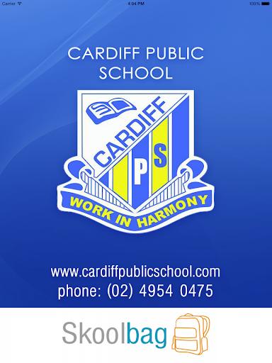 Cardiff Public School