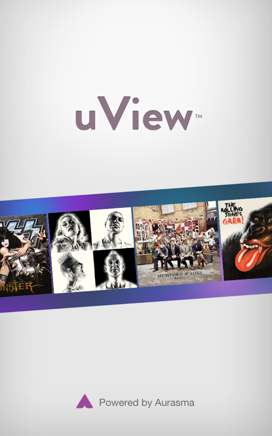 uView - screenshot