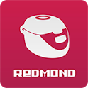 Cook with REDMOND icon