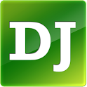 D J Player icon