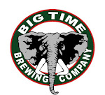 Logo of Big Time Chawookie Pale Ale