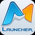 Mobo Launcher logo