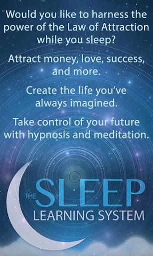 Law of Attraction Alarm Clock