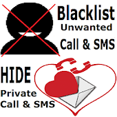 Block Unwanted Call- Hide Call