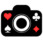 Poker Odds Camera Calculator icon