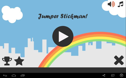 Jumper Stickman