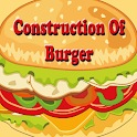 Making Burger Recipe icon