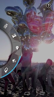 Motorola Camera - screenshot thumbnail