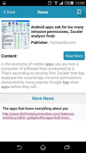【免費新聞App】All News-APP點子