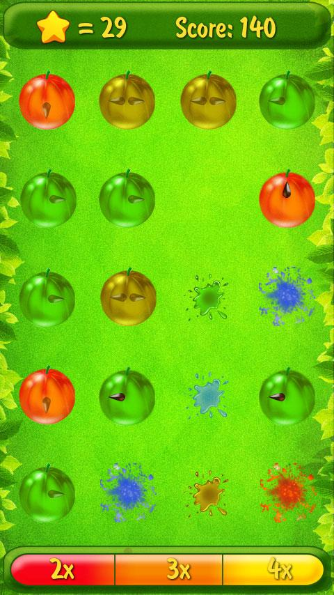 Berry Boom!- screenshot