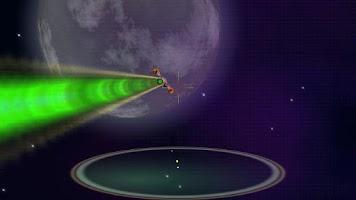 Screenshot of Batallium (space war 3d) Beta