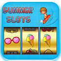 Summer Jackpot - Slot Machines icon