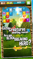 Screenshot of Funoid Block Breaker Arkanoid