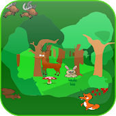 Forest Game for Kids